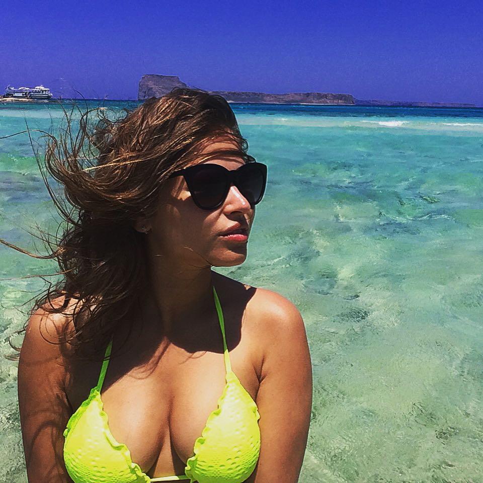 Юлия Топольницкая: В моей ленте будет только море и купальник   я не остановлюсь     отписывайтесь    #грециячудесна #дурацкийоранжевыйбраслет #подружкижиружки #bliaaaaad #асфоткайменятипоянезналачтотыфоткаешь #намженравитсяодноитоже