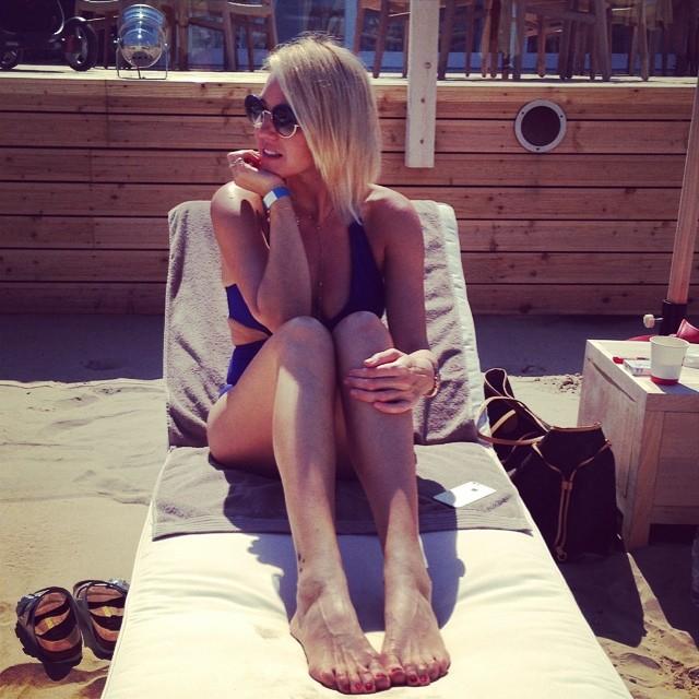 Юлия Бордовских: Первый день тепла в Юрмале. Кому сказать спасибо за подарок?   #счастье#друзья#лето#legend beach