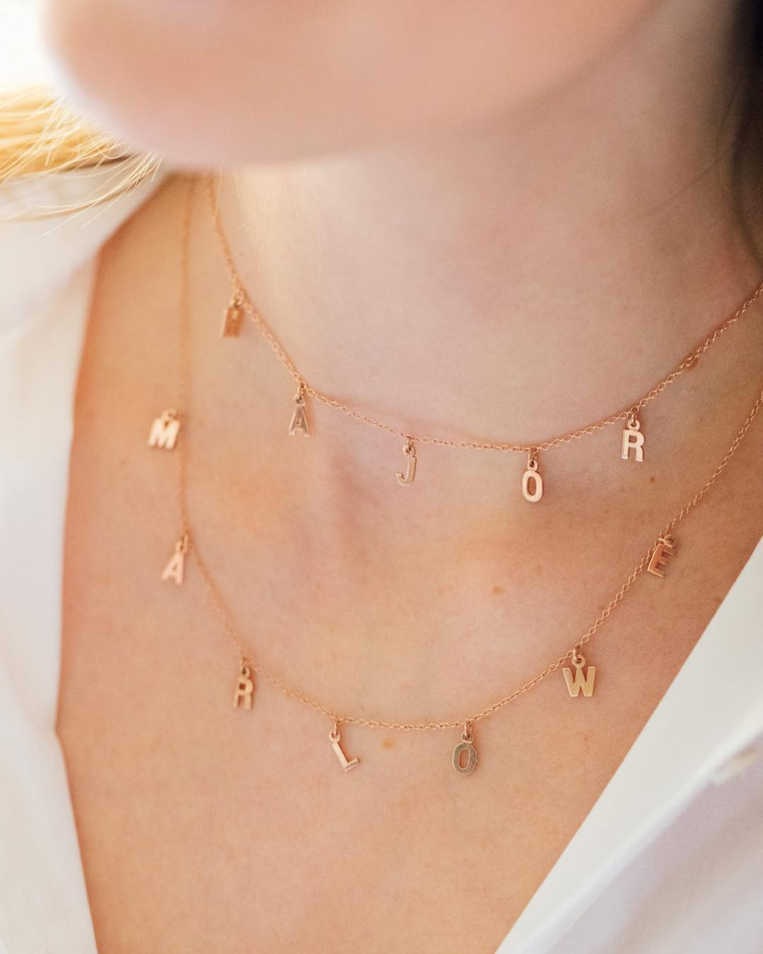 Ева Амурри: I just need a little glam place to perch    You guys know how much I love unique personalized jewelry- and today on HappilyEvaAfter.com I'm sharing a whole roundup of my faves! You guys loved my @brookandyork necklaces so much when I first got the...