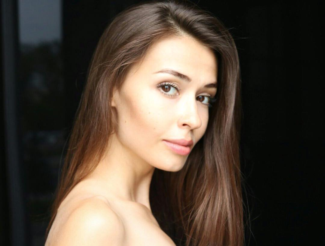 Екатерина Седик: Просто хороший свет, просто хорошее настроение