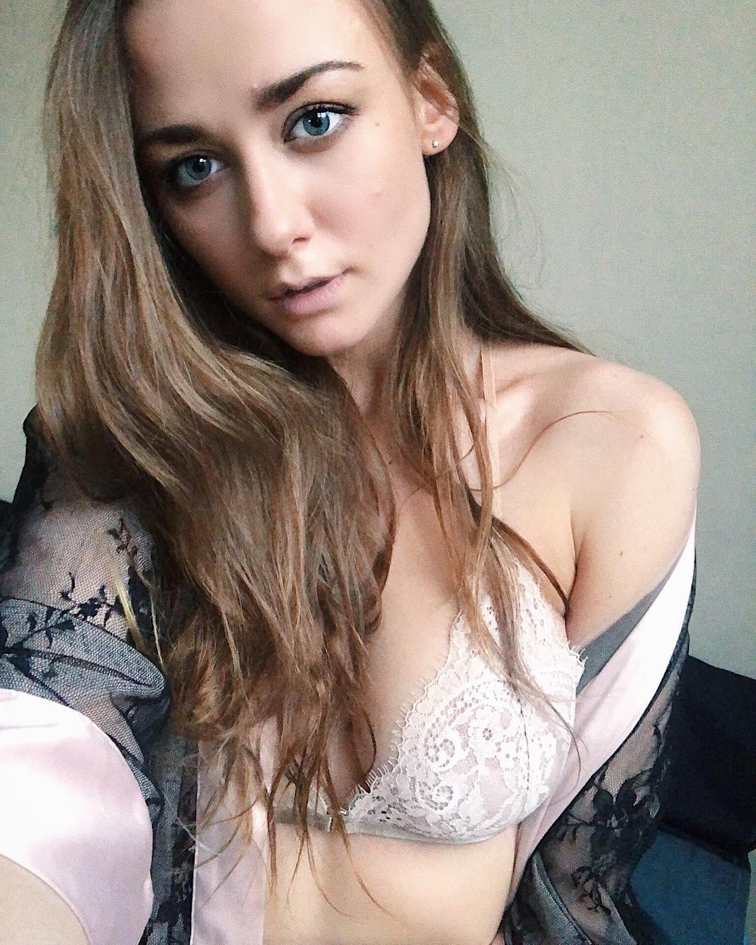 Ингрид Олеринская: Люблю продумывать все до мелочей... вместе с @blizhe   #будьblize