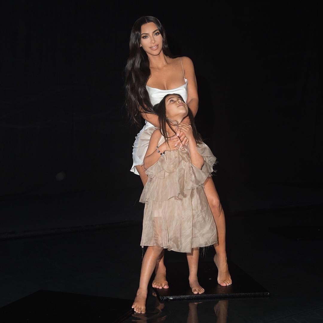 Ким Кардашян: Me & my bff!