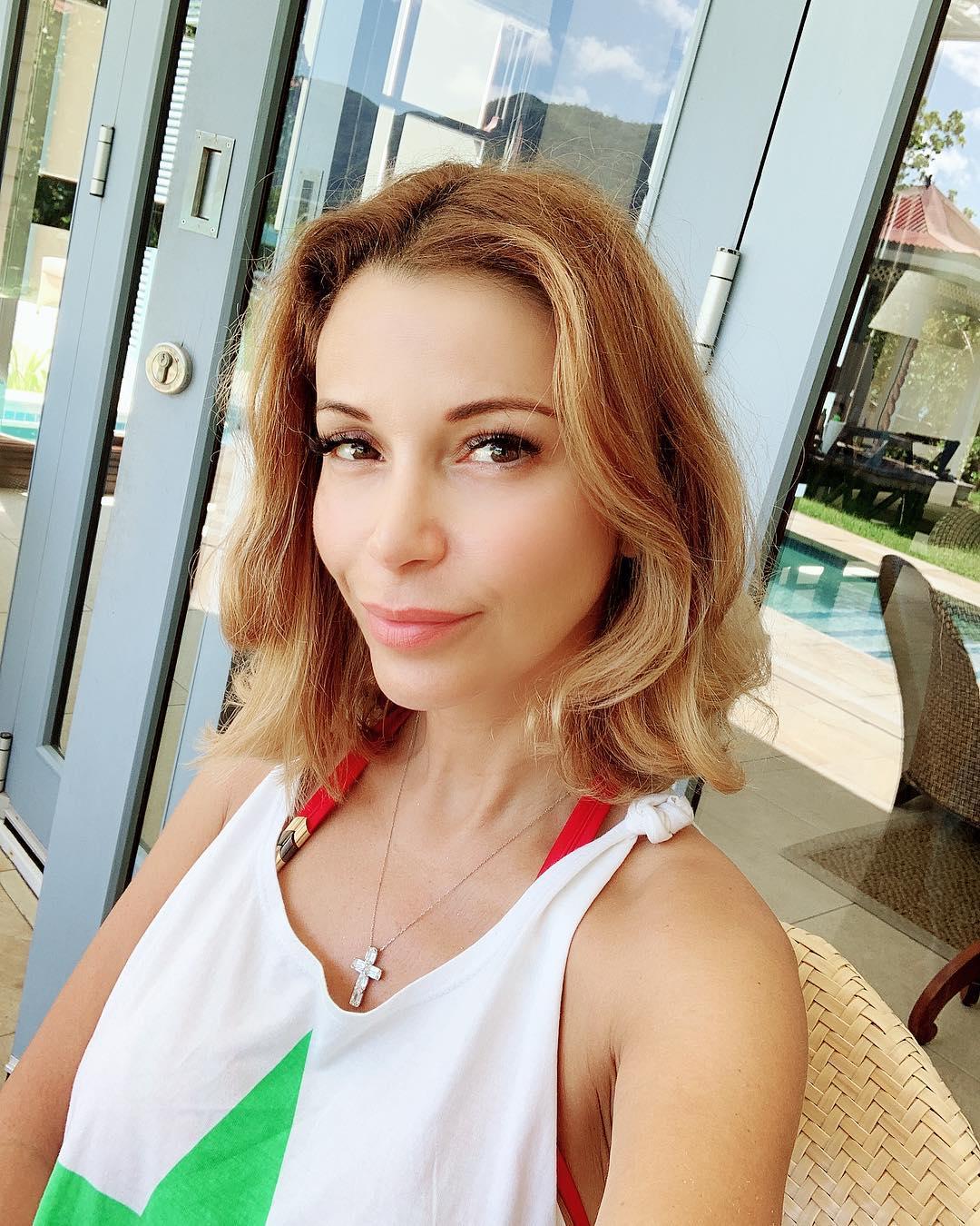 Ольга Орлова: Всем хорошего дня и отличного настроения