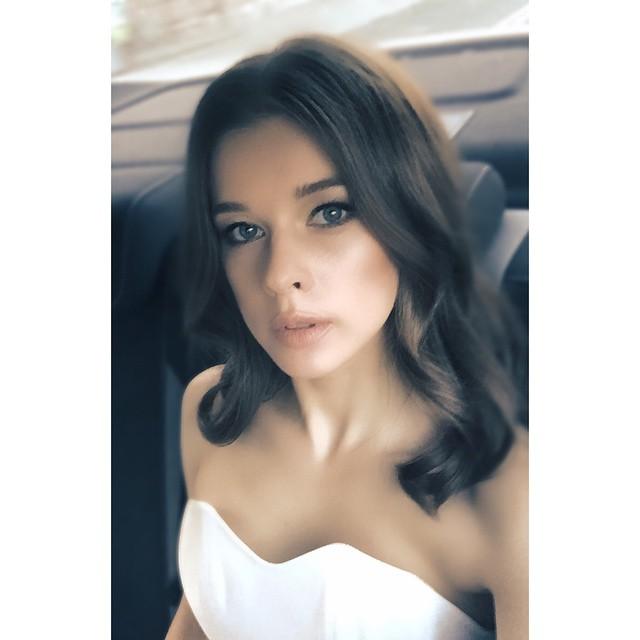 Екатерина Шпица: #SystemProfessional#makeupforeverrussia#InstaSize