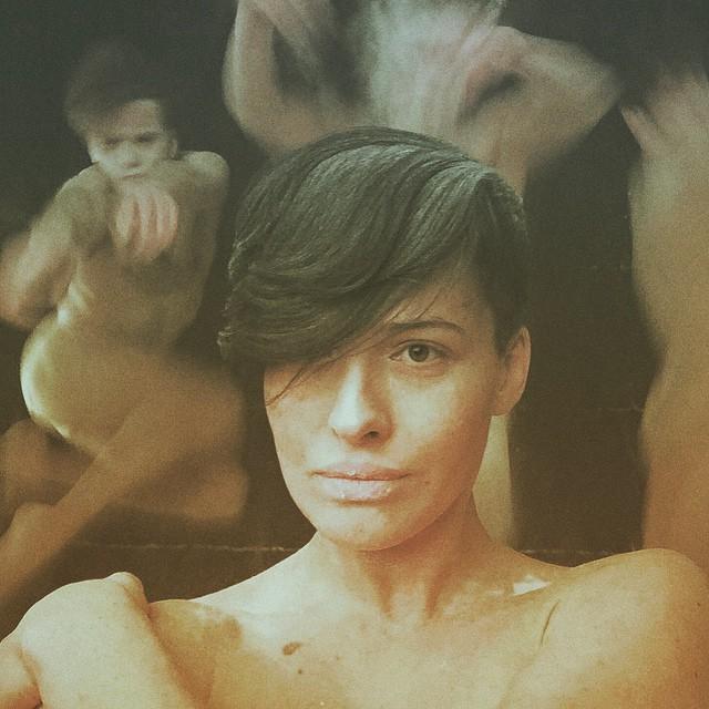 Даша Астафьева: Вот такой замес    #пацанывмуке #ятоже #DA #nude #shootings #freedom #ballet
