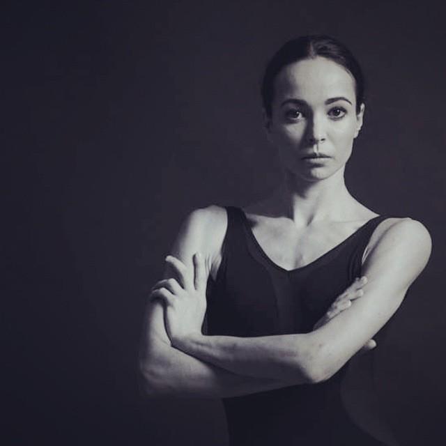 Диана Вишнёва: by @misenko