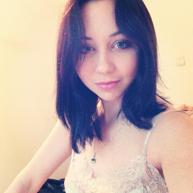 Елизавета Туктамышева: Good morning everyone:)