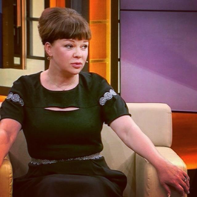 Елена Валюшкина: #Наедине со #Всеми #1канал