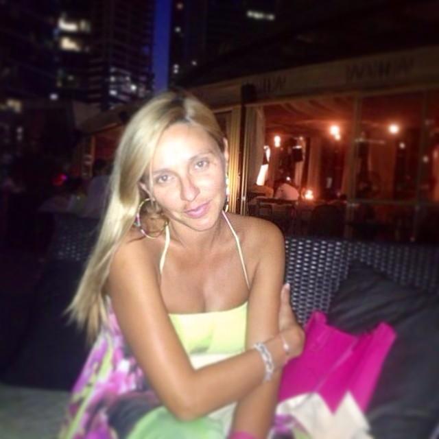 Татьяна Навка: Спокойной ночи!!!