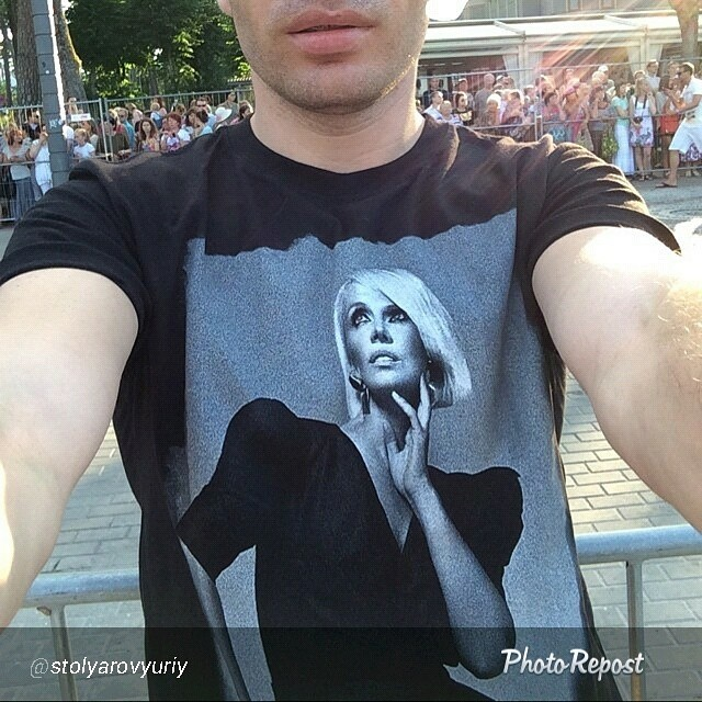 Валерия: Фото из Юрмалы.@stolyarovyuriy
