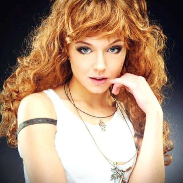 Татьяна Чердынцева: Как-то так..! #фото #фотограф #фотомодель #фотосессия #рыжая #студия #съемка #photo #photomodel