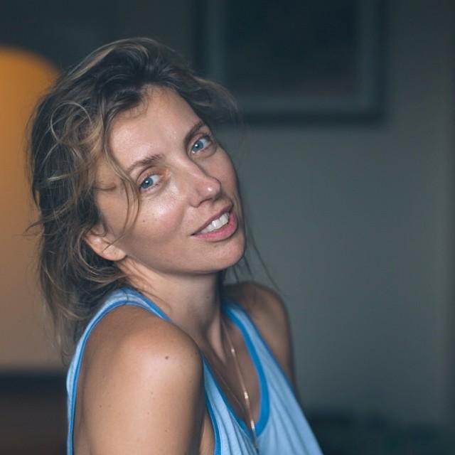 Светлана Бондарчук: Доброе утроооооо
