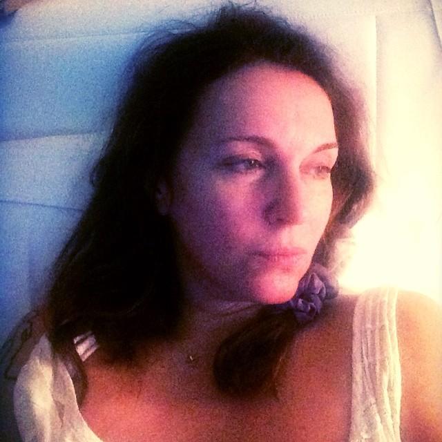 Татьяна Лютаева: Когда в тебя вселяется вирус, для быстрого выздоровления, достаточно быть любимой своими близкими...