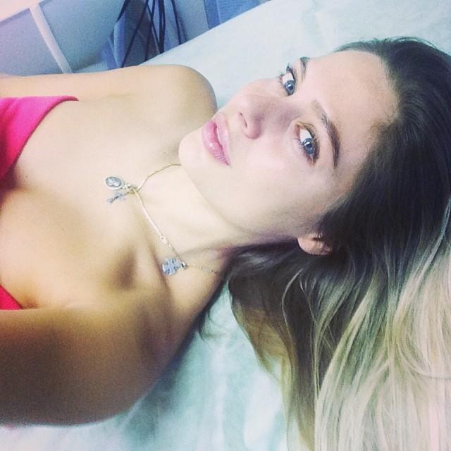 Наталья Рудова: Красота требует ухода)#ясебялюблю А вы?))))