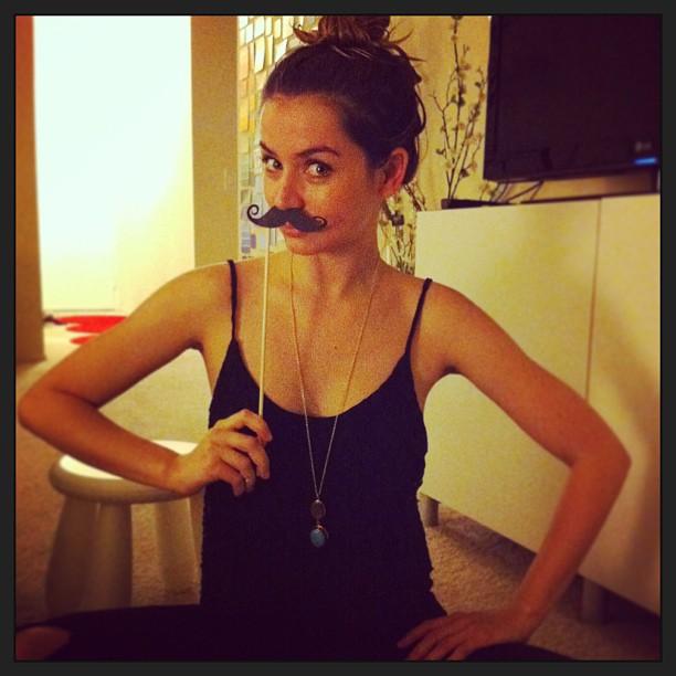 Ана де Армас: Fin de semana relajante!!! Muchos besos a todos!!! Feliz semana!!!!