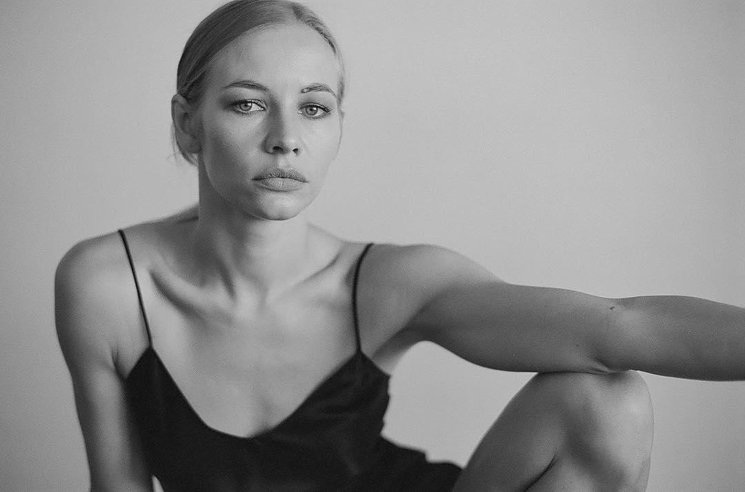 Светлана Устинова: Фото @annamatveevaphoto