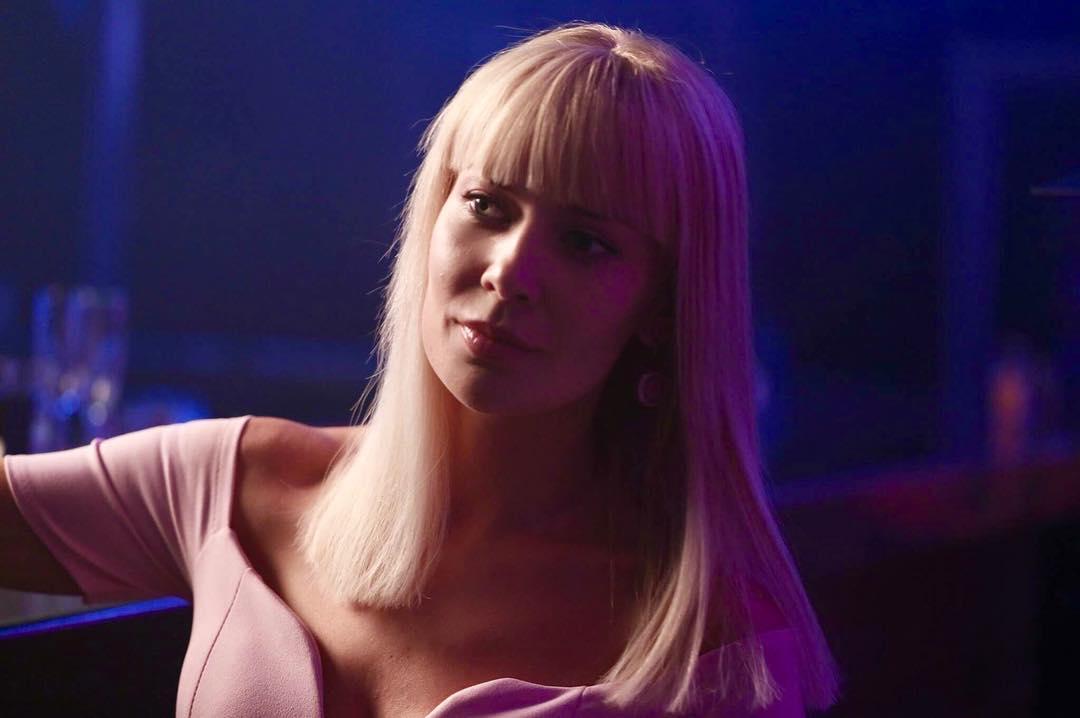Наталья Ноздрина: #запервоговстречного #первыйканал #моянинель #блонди #актриска  #скорогапервомканале