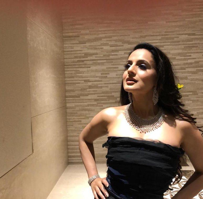 Амиша Патель: Amritsar.. event diaries.. about tonight