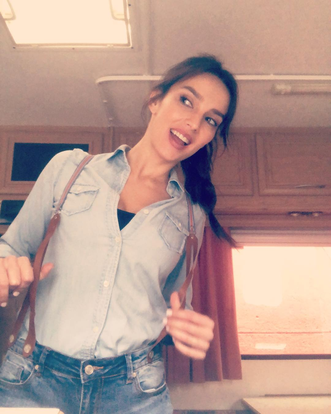 Юлия Зимина: Веселый коп) #актриса #телеведущая #сериалы #сьемки #юлиязимина