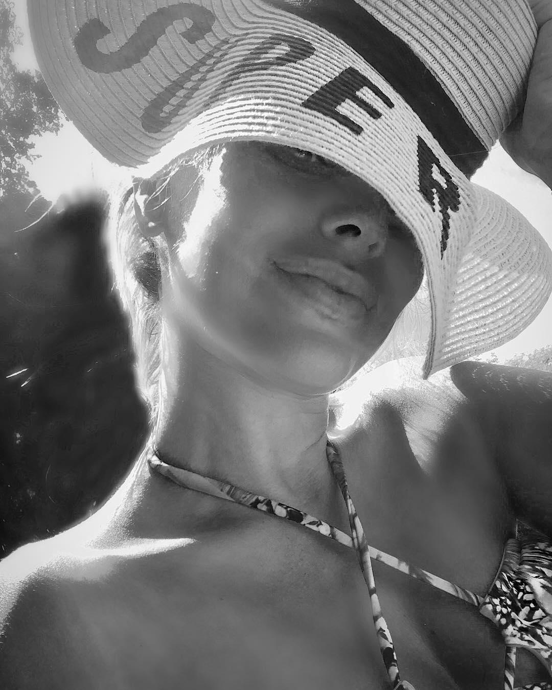 Таня Терешина: В жаре главное cупер маскировка    #super