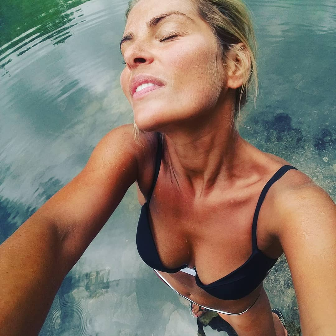 Елена Купрашевич: Лето это маленькая жизнь