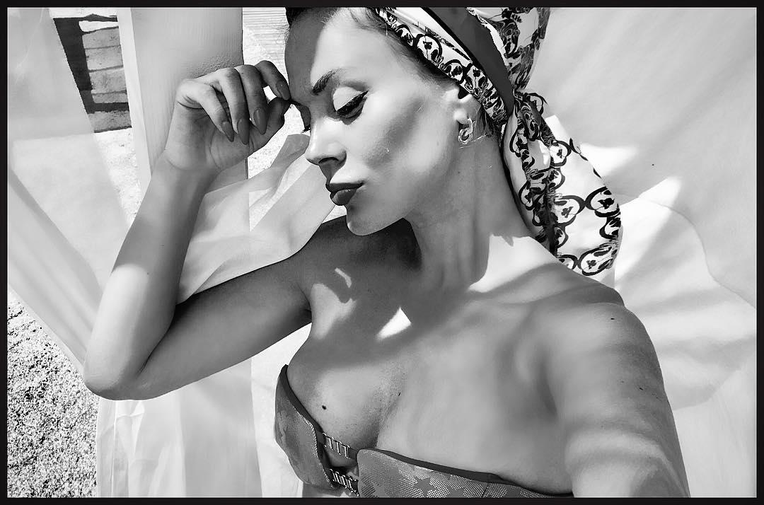 Таня Терешина: Сладких снов