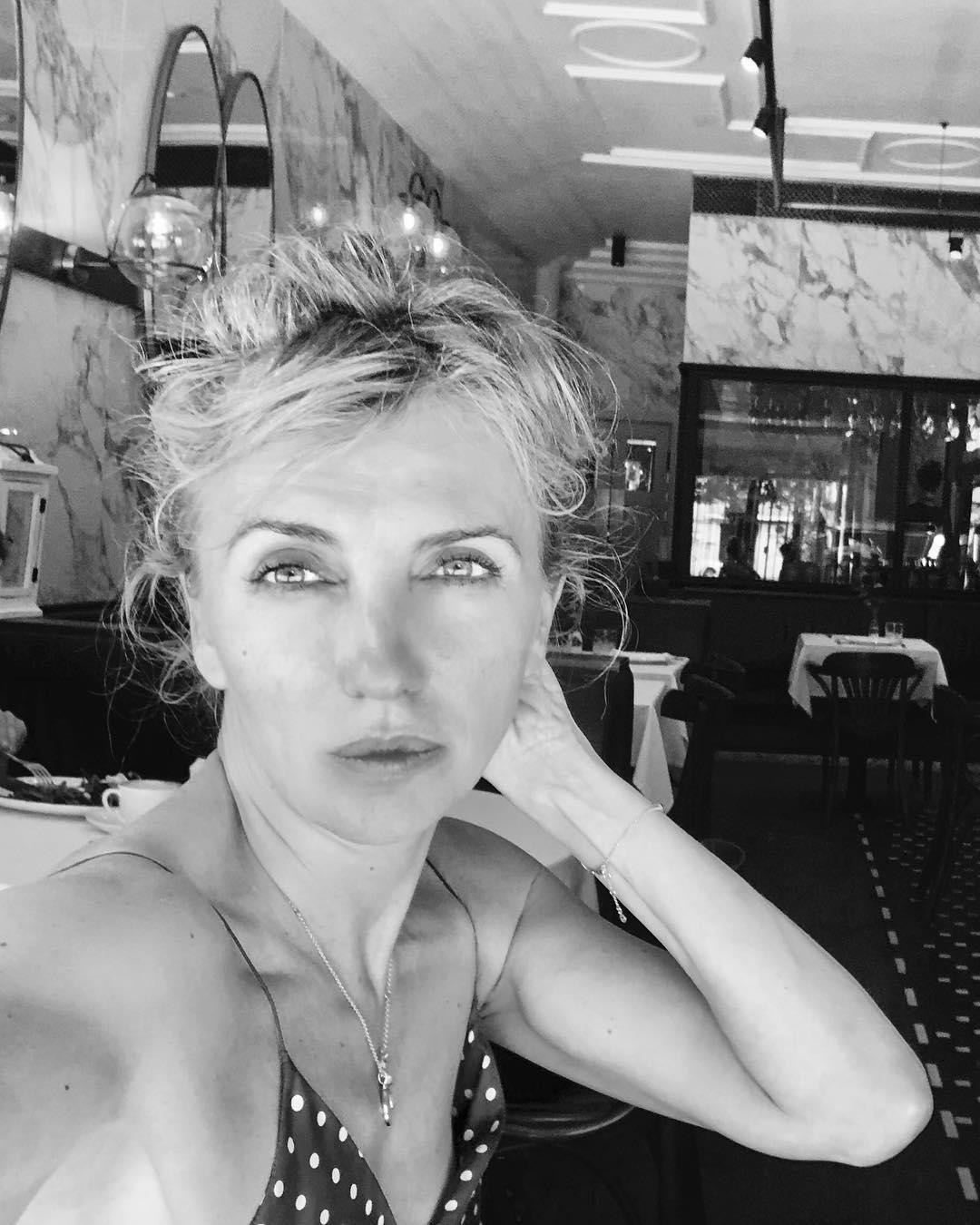 Светлана Бондарчук: Москва 32