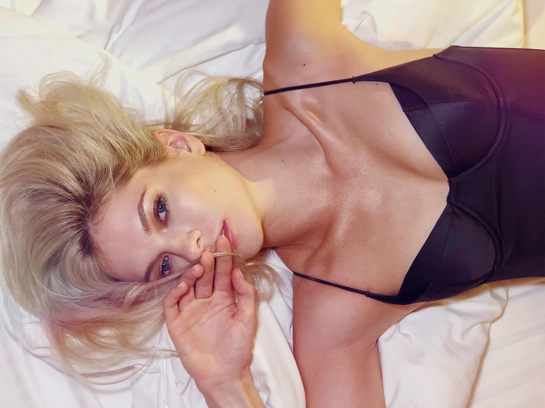 Наталья Бардо: Наработалась, устала...Спокойной ночи