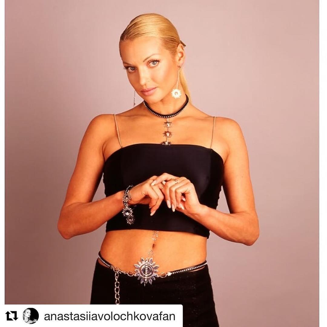 Анастасия Волочкова: Даже у меня нет таких фото...  #Repost @anastasiiavolochkovafan with @get_repost???Невероятная красавица  #анастасияволочкова #анастасия  #волочковаанастасия #волочкованастя #волочкова #балет #балерина #большойтеатр #красотка #красота #блондинка #...