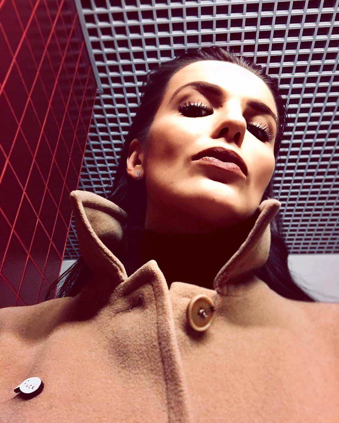 Ксения Лукьянчикова: PMW-mood Вэсна, где ты?! Готэм ждет.