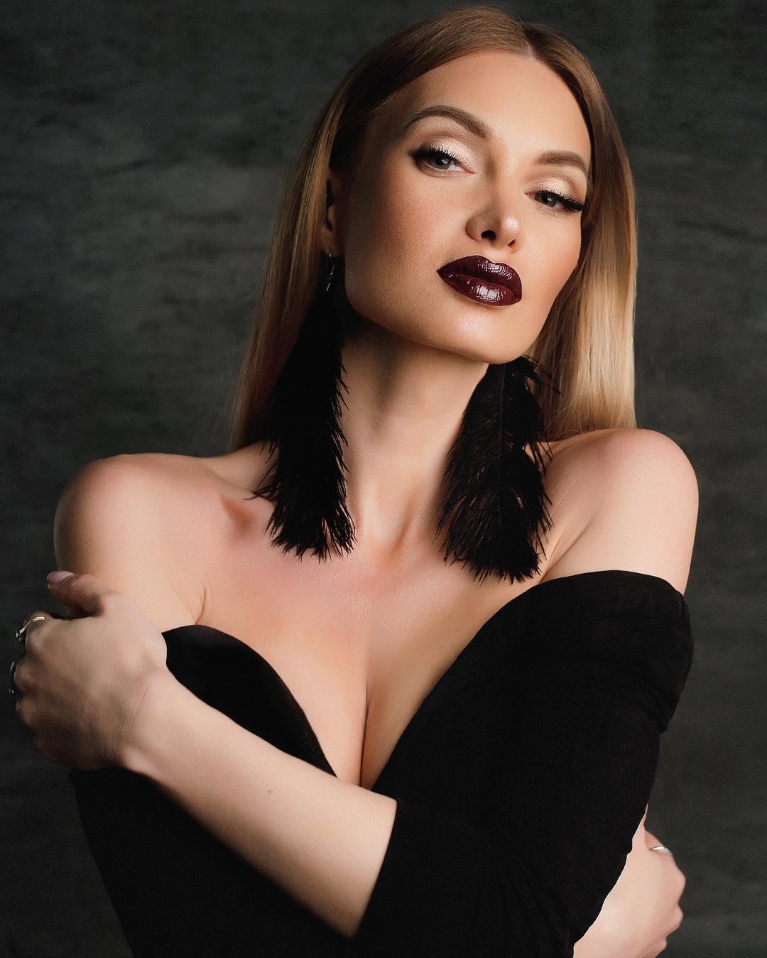 Евгения Феофилактова: Я снова с вами, мои друзья #FEOFILAKTOVAEVGENIYA