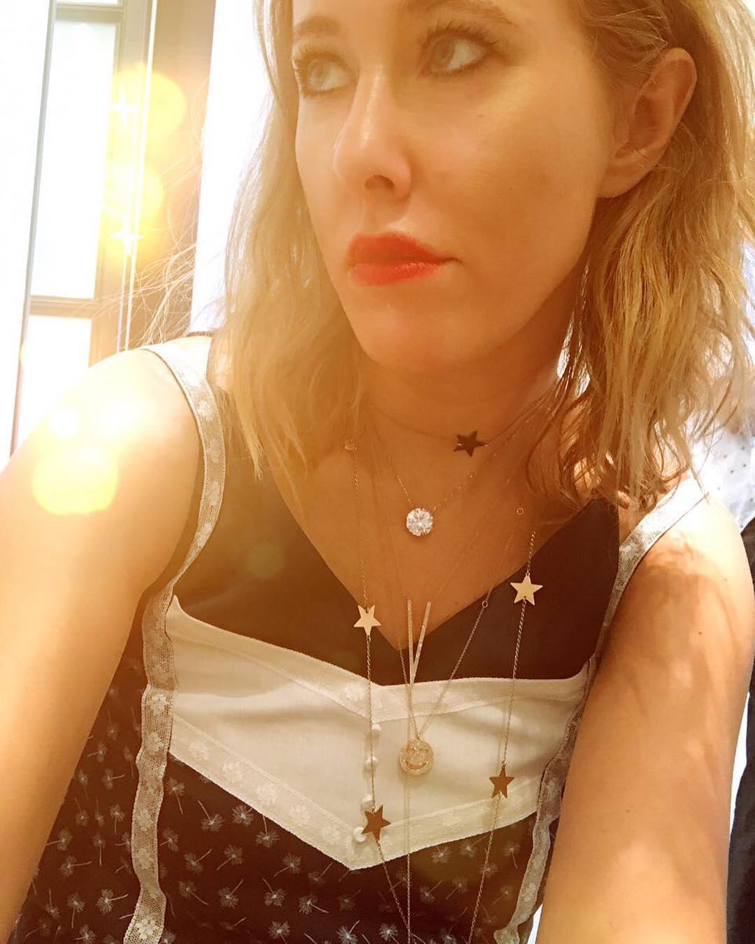 Ксения Собчак: Блистать так блистать! Вместе с @j_point #рекламнаяпауза