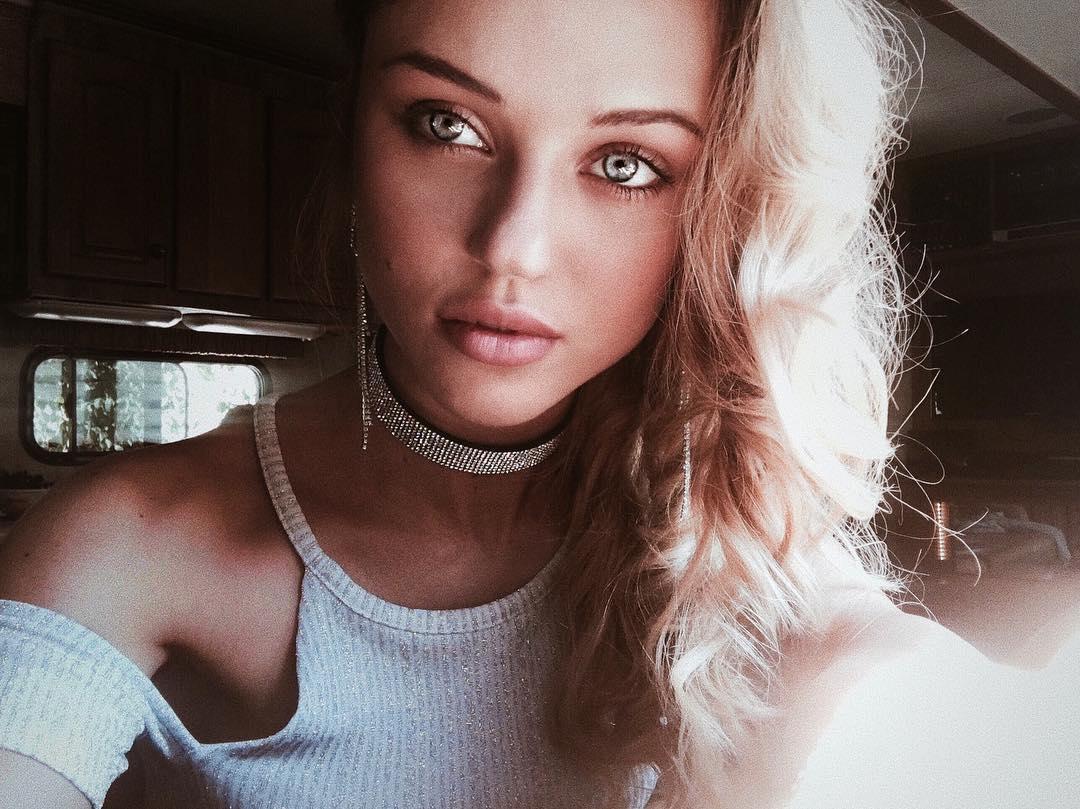 Дарья Руденок: В ожидании с солнцем
