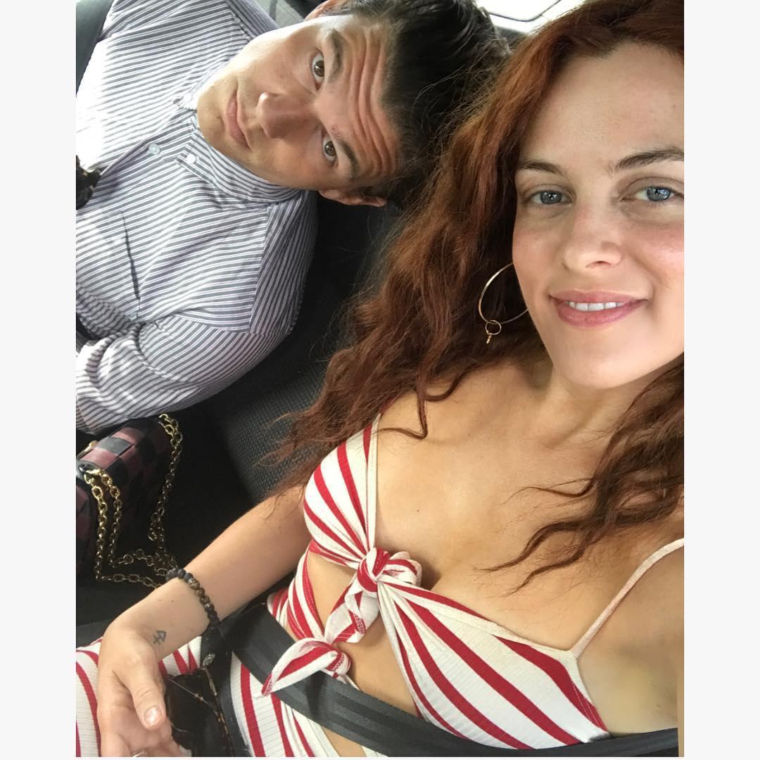 Райли Кио: #ufc213