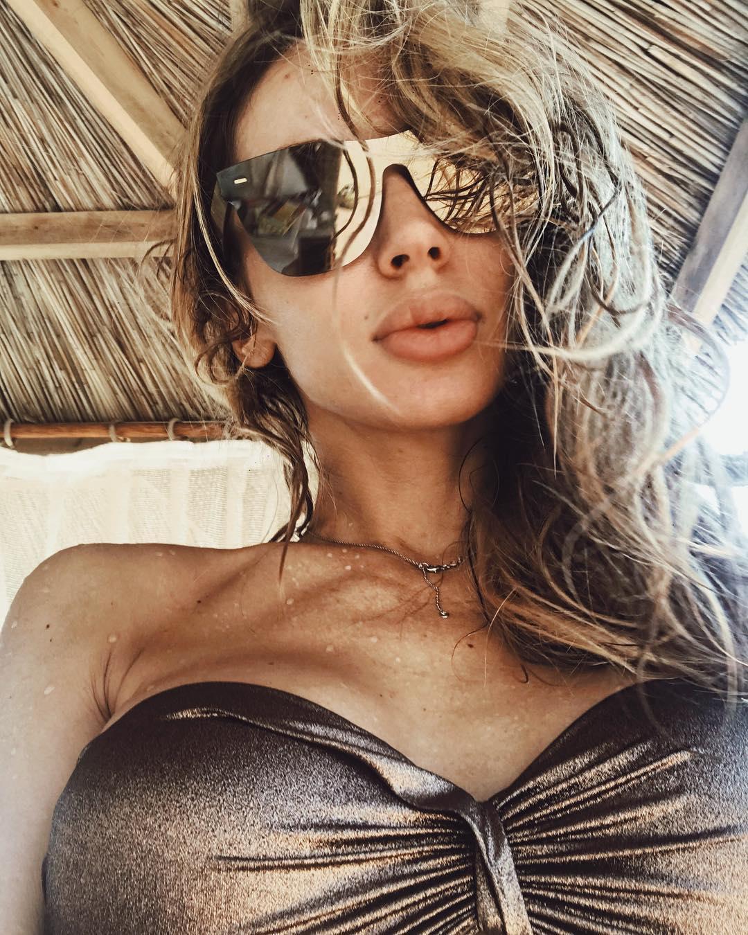 Светлана Лобода: sun is shining