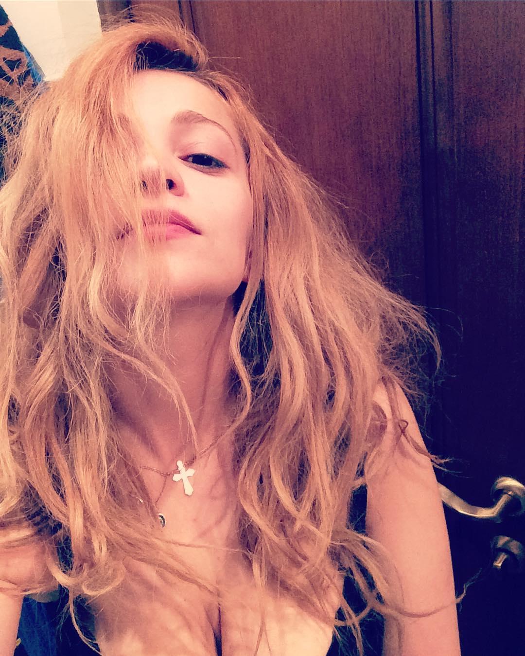 Теона Дольникова: Just the way you are