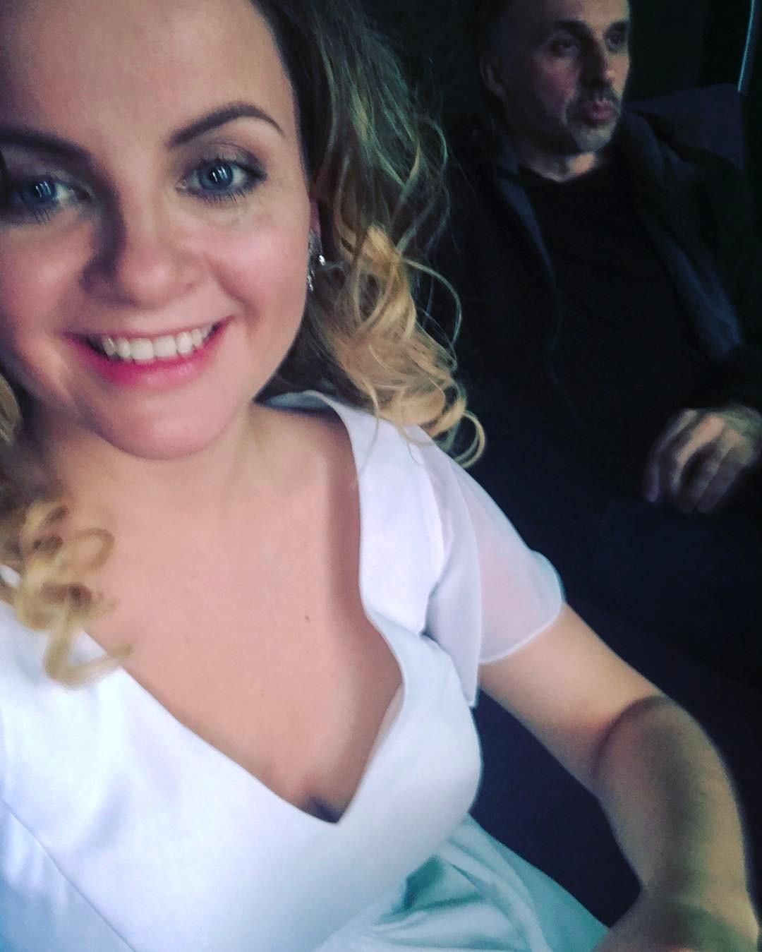 Юлия Проскурякова: Мы снова вместе   работа над клипом!!! с @ivandtv #режиссёриванкриворучко #клип #задоченьку #питер