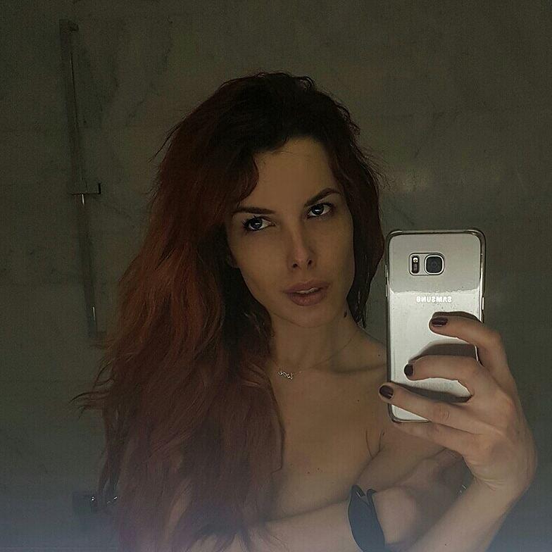 Ольга Романовская: Давненько у меня щеки не впадали... Ура!!! Я похудела