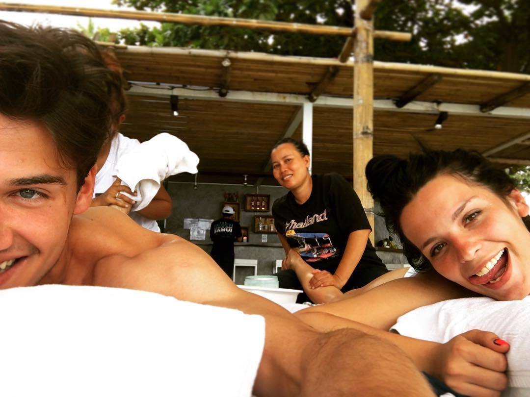 Ксения Лукьянчикова: fantastic girls doing fantastic things....      ? #отпускжл  #mysoulmate