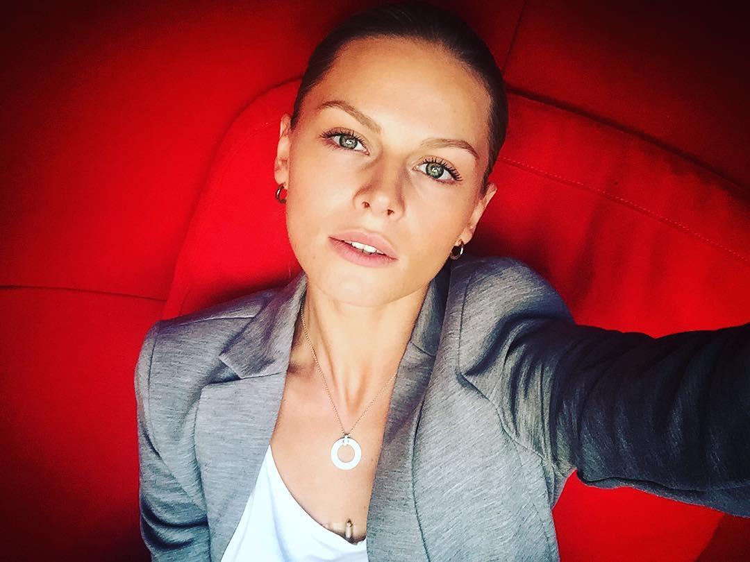 Анастасия Стежко: Звук