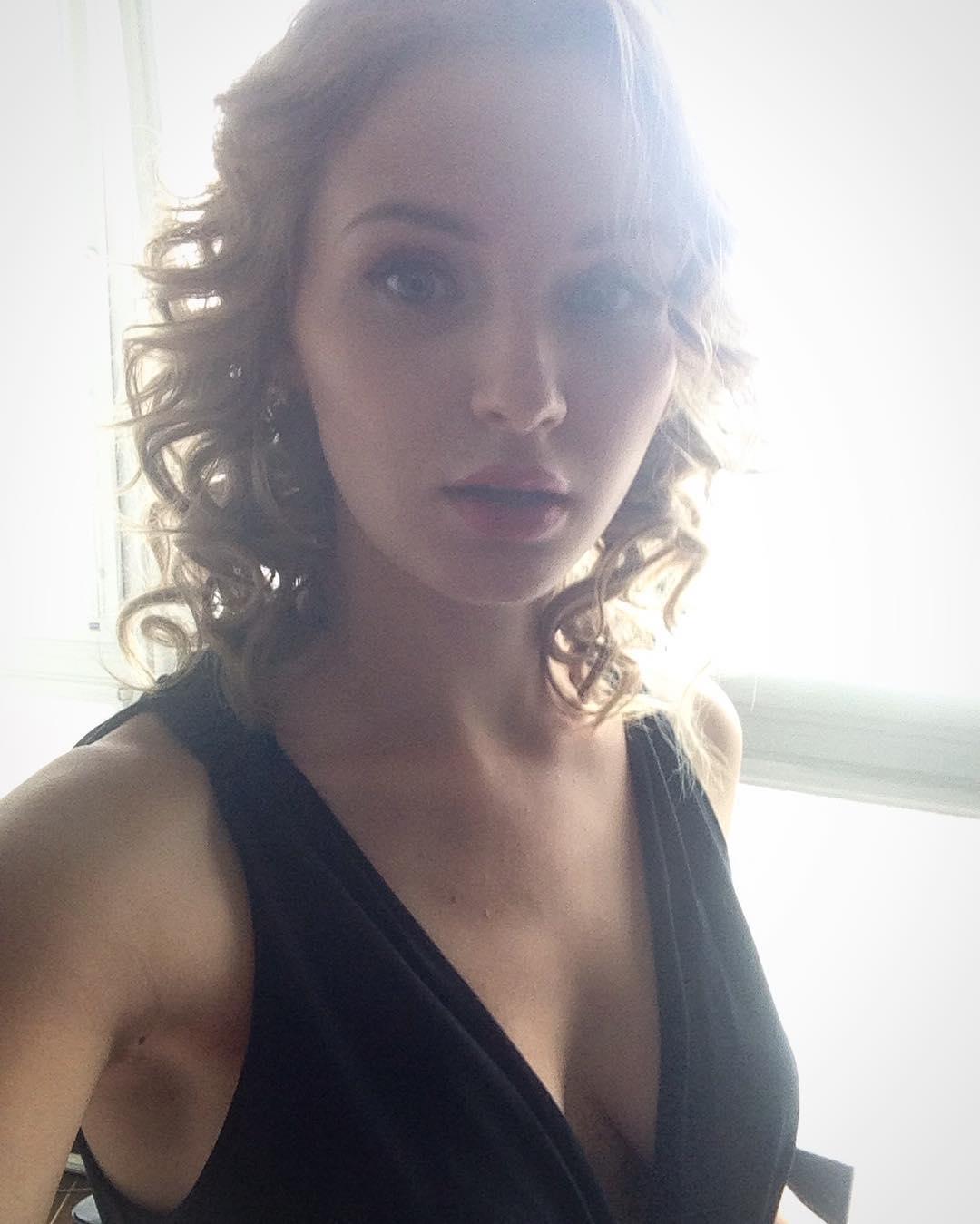 Софья Лебедева: #съемки