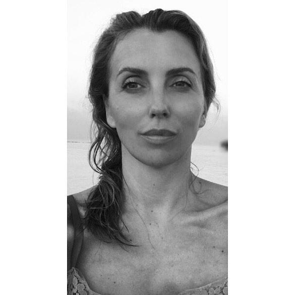 Светлана Бондарчук: черно-бело воскресенье