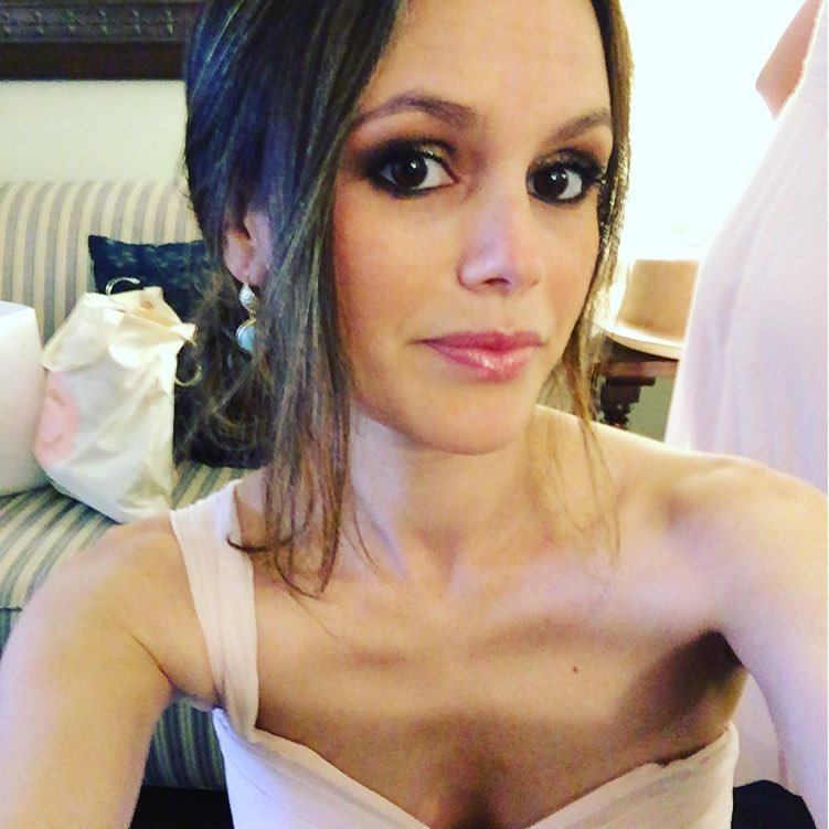 Рейчел Билсон: Countdown #brotherswedding always a bridesmaid.....