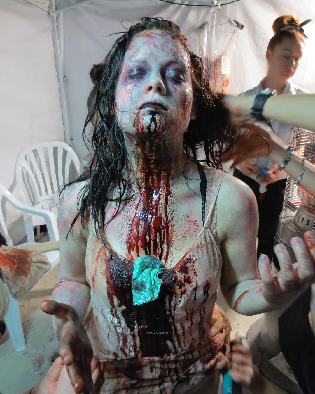 Джейн Леви: In honor of Friday the 13th --