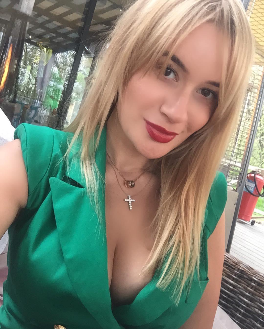 Елена Бушина
