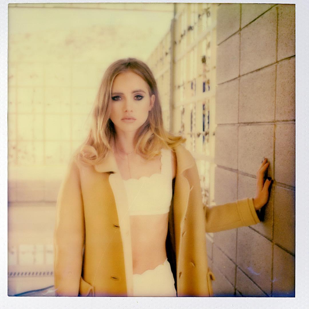 Сьюки Уотерхаус: #polaroid