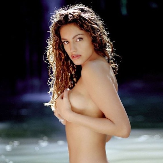 Келли Брук: #TBT #Maui #Hawaii