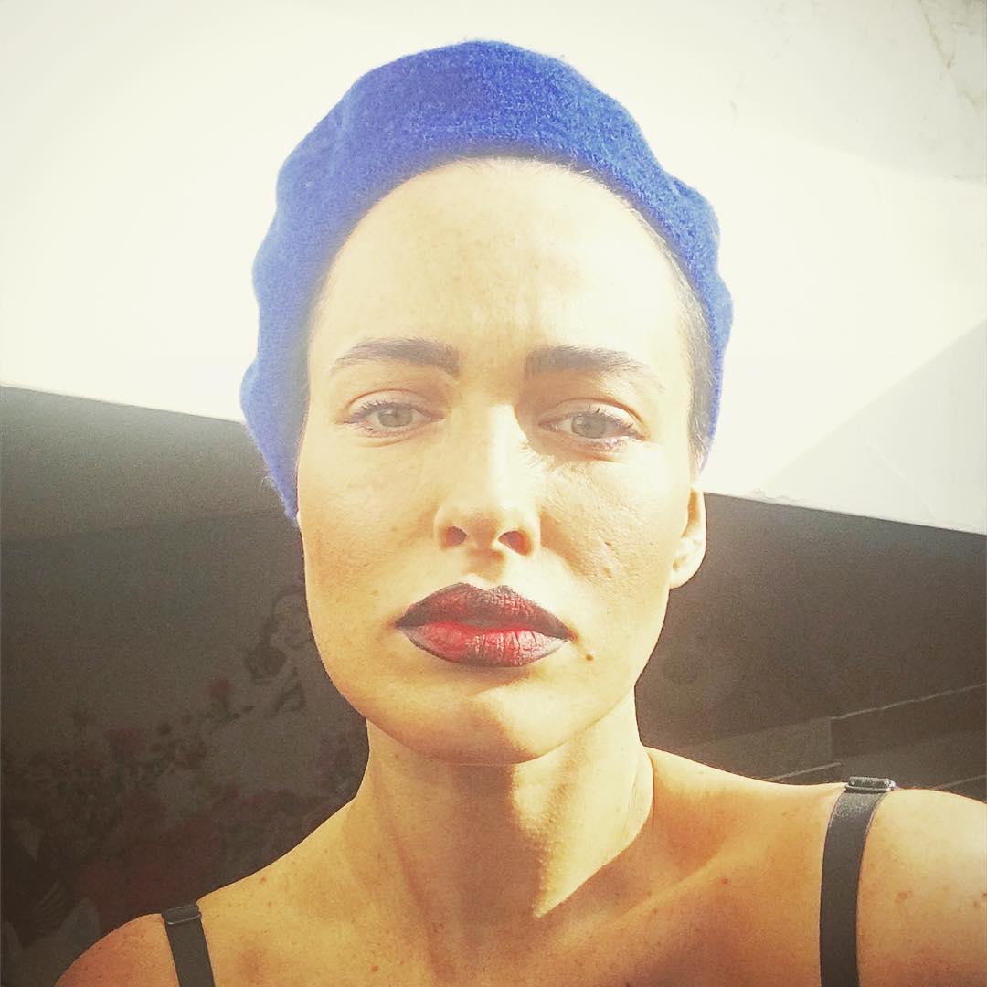 Даша Астафьева: На кого похожа?#сдучайныйкадр #слетанебыланамостике  #da #astafieva #portrait