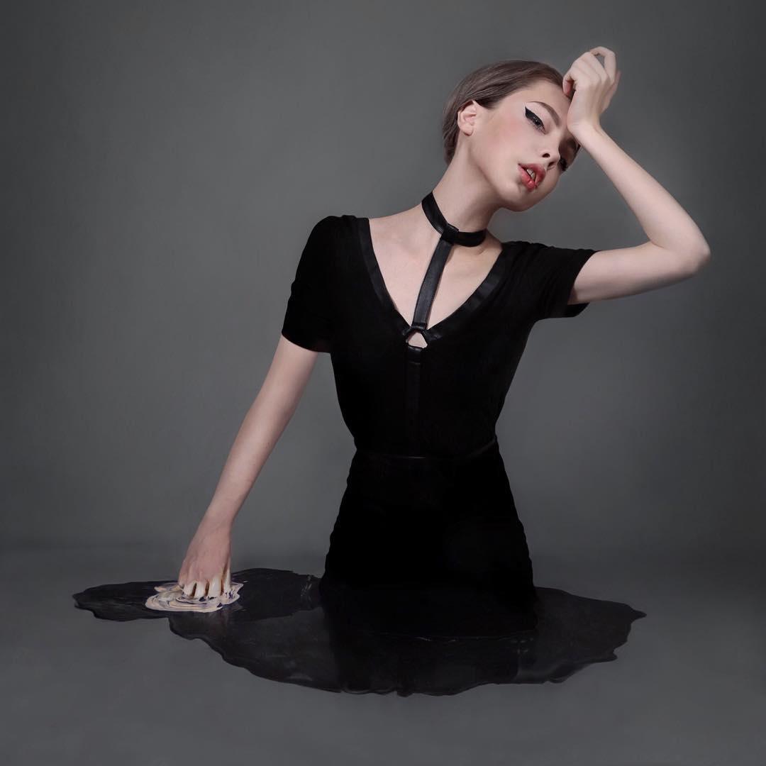 Елена Шейдлина: Style: @disturbia