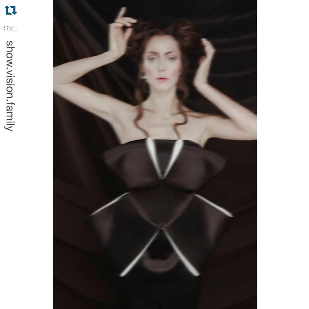 Анастасия Меськова: ???#showvisionfamily @anastasiameskova